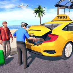 模拟出租车司机2021最新版