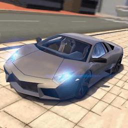 模拟极限开车