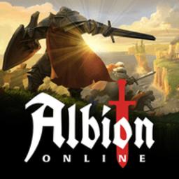阿尔比恩 Online国际服官方版