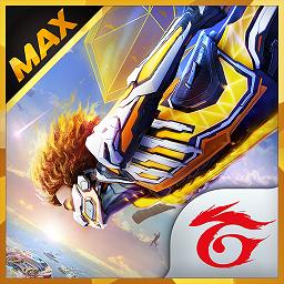 free fire max2021最新版