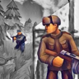 战壕中的一员手机版