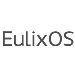 EulixOS安装光盘