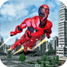 钢铁侠模拟器游戏