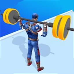 超级跑者英雄