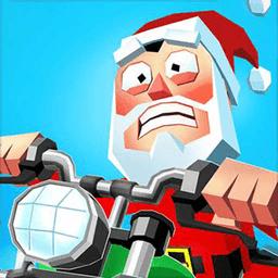 自行车杂技赛官方版
