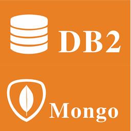 DB2转Mongo数据库工具