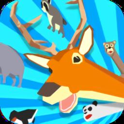 疯狂鹿模拟器手机最新版