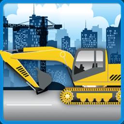 模拟挖掘建造