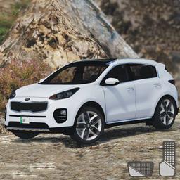 极限运动汽车最新版(Sportage Car)