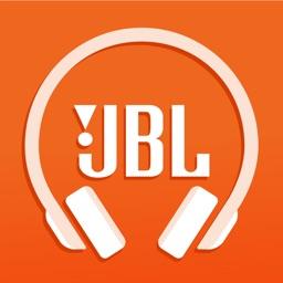 JBL Headphones耳机ios版app