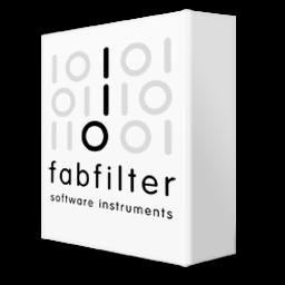 fabfilter pro q3免�M版