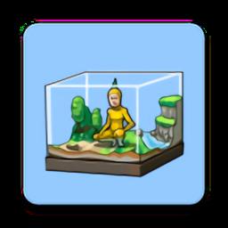 神秘水族馆游戏