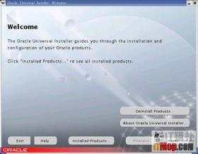 在Redhat9上安装Oracle 9.2</a> <a href=