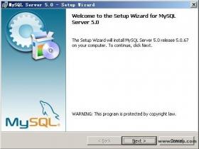 IIS6.0下配置MySQL+PHP5+Zend+phpMyAdmin