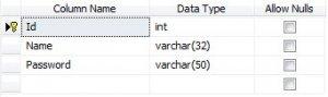 Silverlight中�B接MySQL������例�解