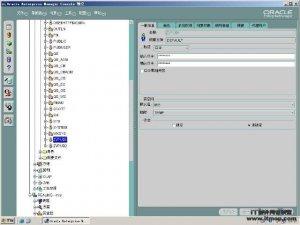 Oracle数据库与Access互导实例