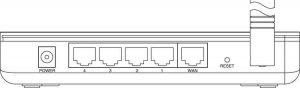 水星Mercury路由器设置ADSL上网设置(图文教